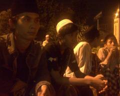 Haul Mbah Munawwir Krapyak Yogyakarta