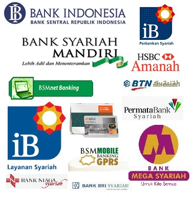dunia bank islam indonesia